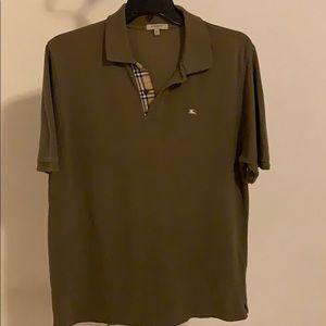 Burberry Men Shirt Size XL